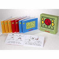 BOB Books Set 4: Compound Words