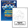 The Greatest Dot-to-Dot Book in the World - Book 1