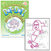The Greatest Dot-to-Dot Super Challenge - Book 7