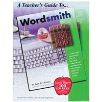Wordsmith Teacher Book