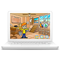 Typing Instructor for KIDS Platinum