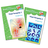 miniLUK Advance Visual Perception Pack