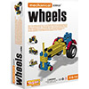 Engino Mechanical Series - Wheels