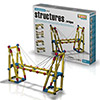 Engino Mechanical Structures & Bridges