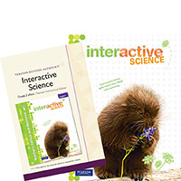 Interactive Science - 2nd Grade Homeschool Bundle
