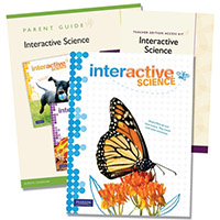 Interactive Science - 3rd Grade Homeschool Bundle