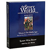 The Story of the World Volume 2 Audio Book