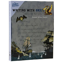 Writing with Skill 1 Instructor Text