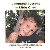 Language Lessons for Little Ones 2