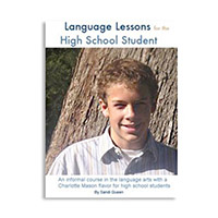Language Lessons - High School