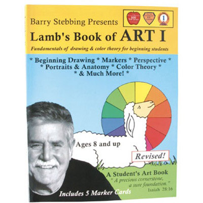 Lambs Book of Art 1