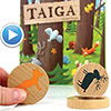 Taiga Memory and Deduction Game