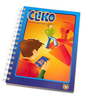 Cliko Book Only