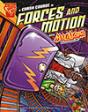 A Crash Course in Forces and Motion with Max Axiom