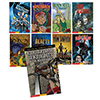 Early Elementary Classics - Graphic Novels Set of 9