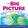 The Big Picture Story Bible (Book and CD set)