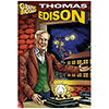 Thomas Edison - Graphic Biographies
