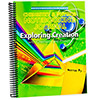 Apologia Young Explorers - Exploring Creation with Chemistry and Physics Notebooking Journal