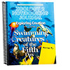 JUNIOR Zoology 2 Notebooking Journal for younger students