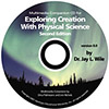 Multimedia Companion CD Exploring Creation with Physical Science