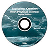 Exploring Creation with Physical Science - MP3 Audio CD