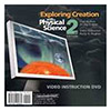 Exploring Creation with Physical Science DVD