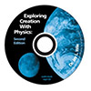 Exploring Creation with Physics - MP3 Audio CD