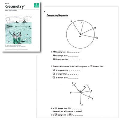Key To Geometry