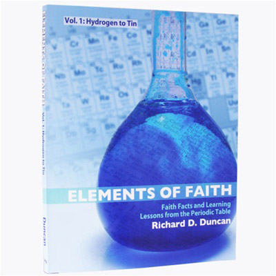 Elements of Faith Volume 1