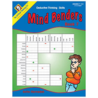 Mind Benders Book 7