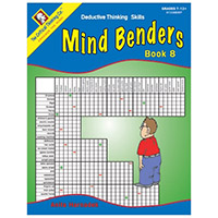 Mind Benders Book 8