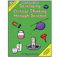 Critical Thinking through Science 2