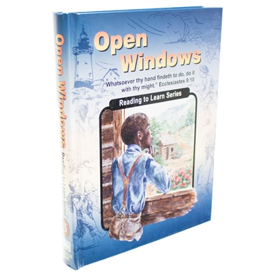 Open Windows - 5th Grade