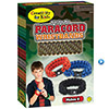 Faber-Castell Make Your Own Paracord Wristbands