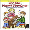 ABC Bible Memory Verse Songs