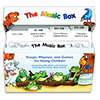 The Music Box: Songs, Rhymes, and Games for Young Children