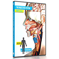 Body of Evidence DVD - The Digestive System