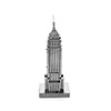 MetalEarth Empire State Building