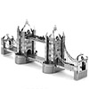 MetalEarth London Tower Bridge