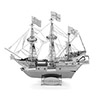 MetalEarth Golden Hind