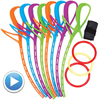 RingStix Lite Family Bundle
