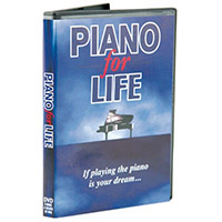 Piano for Life DVD