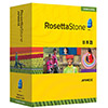 Rosetta Stone Version 3 Homeschool Edition Japanese