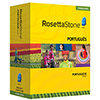 Rosetta Stone Version 3 Homeschool Edition Portuguese (Brazil)