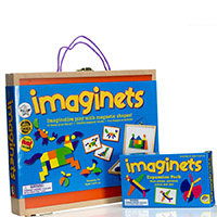 Imaginets with Expansion Kit