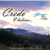 Sing the Word Credo I Believe CD
