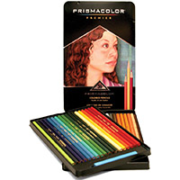 PrismaColor 36-Piece Pencil