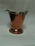 Copper and Steel Balti - 14Oz.