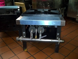 Heavy Duty Candy Stove