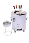 Large Size Home Tandoor Oven